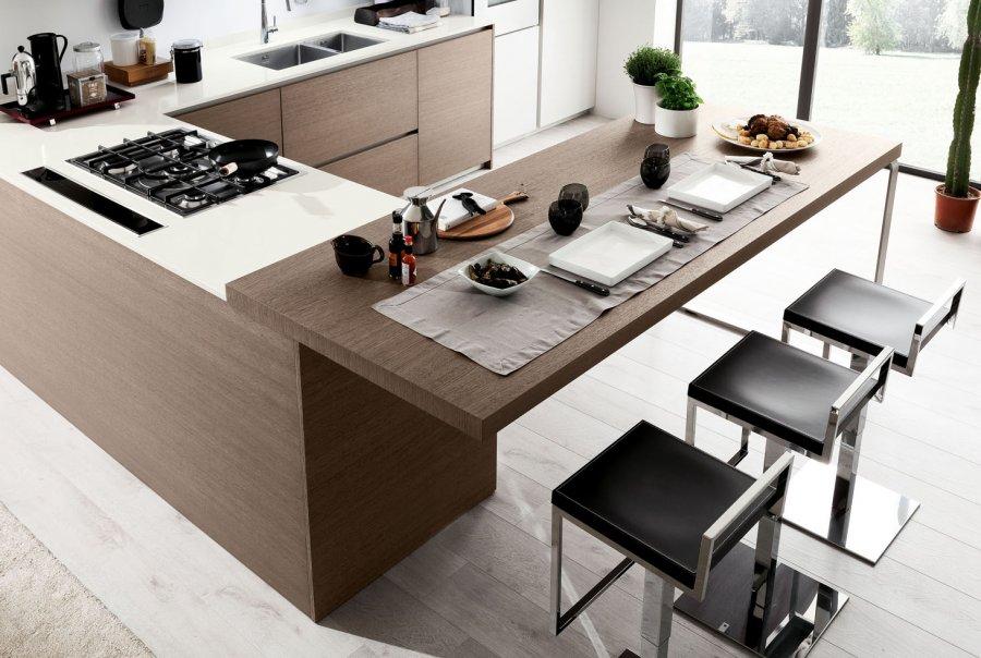 Cucine Moderne – Abitare Srl