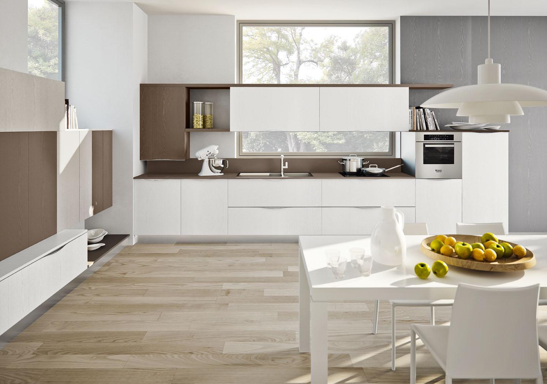 Popolare Cucine Moderne – Abitare Srl KY76