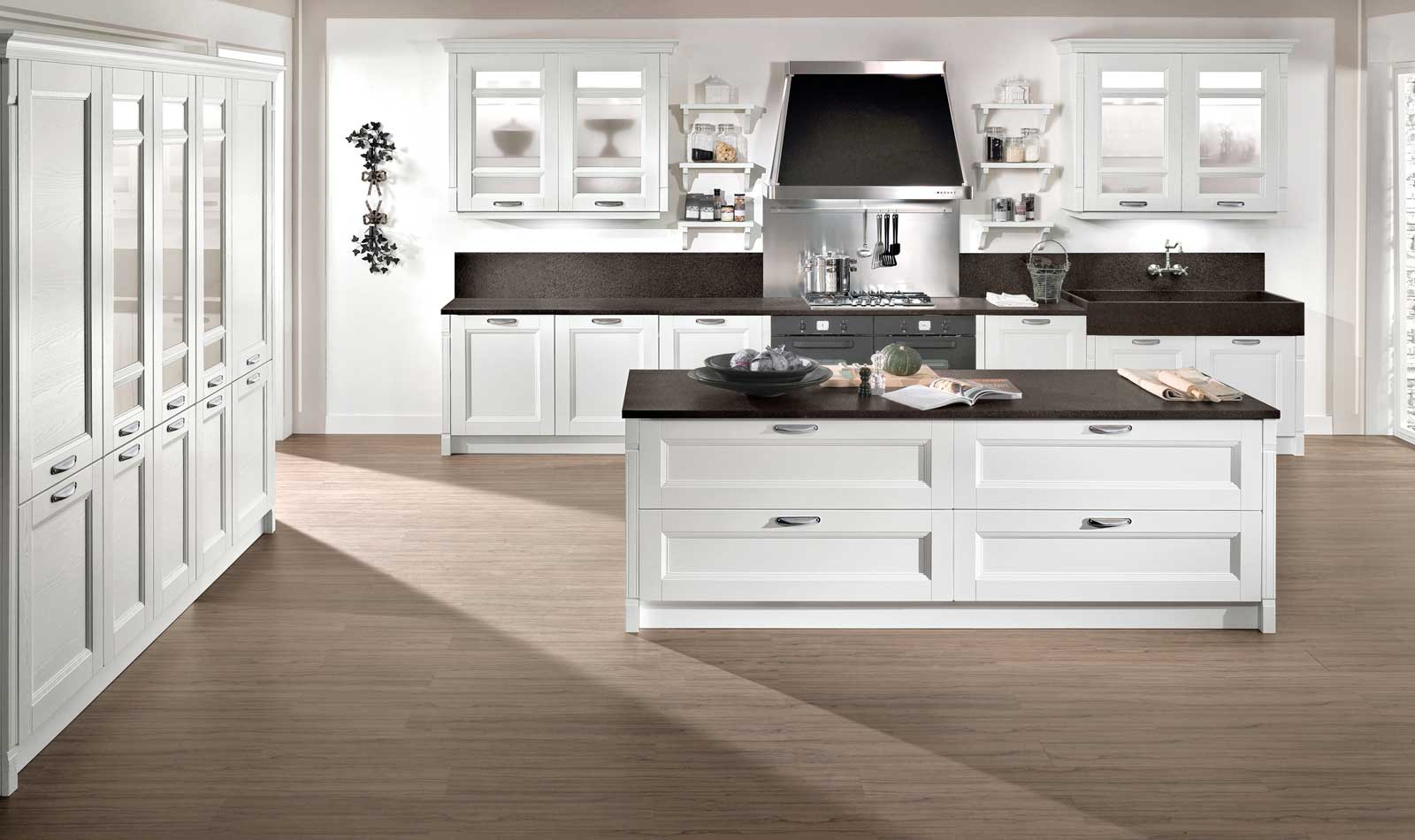 Cucine Classiche – Abitare Srl